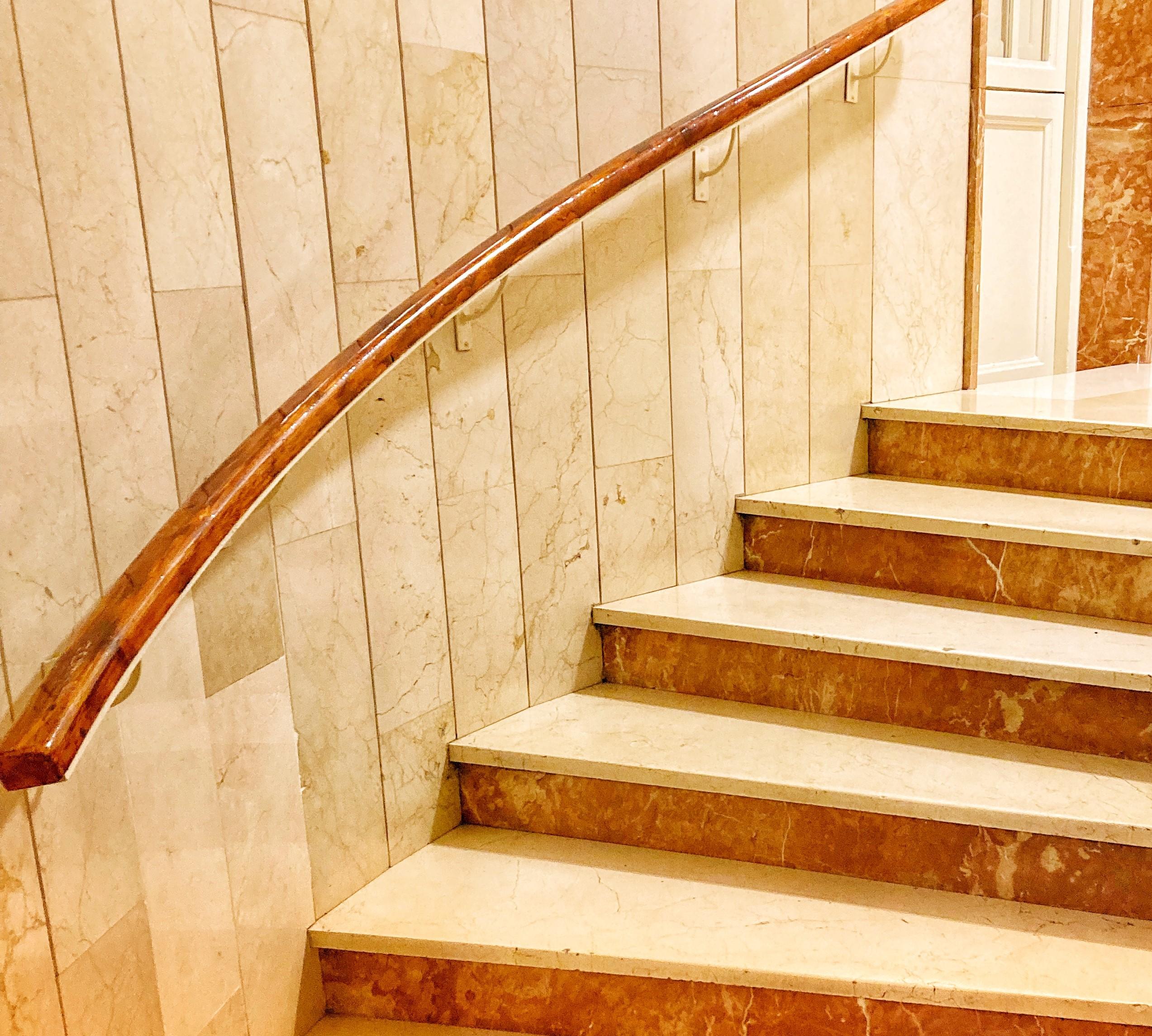 escalera alcala
